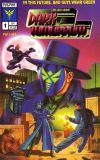 The Green Hornet: Dark Tomorrow (1993) 01