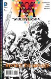 Multiversity (2014) 02 [Incentive Sketch Variant Cover]