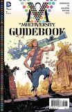 Multiversity Guidebook (2015) 01 [Incentive Variant Cover]
