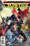 Justice League (2011) 29