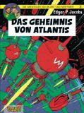 Blake und Mortimer 07: Das Geheimnis von Atlantis