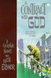 A Contract With God and Other Tenement Stories (1985) SC