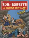 Bob et Bobette (1945) 231: Le scorpion scintillant