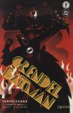 Batman/Grendel (2000) 02: Teufelstanz