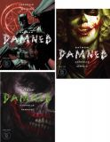 Batman: Damned (2018) 1-3 im Set [1x Jim Lee - 2x Lee Bermejo Cover]