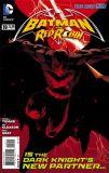Batman and Robin (2011) 19: Batman and Red Robin
