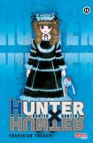Hunter X Hunter 15 [Neuausgabe]