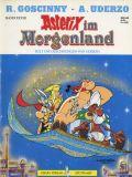 Asterix (1968) 28: Asterix im Morgenland [1. Auflage]