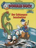 Die besten Geschichten mit Donald Duck Klassik Album (1984) SC 07: Der Schlangenbeschwörer