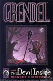 Grendel: The Devil inside (2001) 02