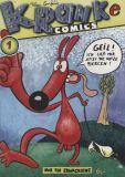 Kranke Comics (1997) 01