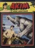 Akim - Neue Abenteuer (1990) 25: Kirok greift an