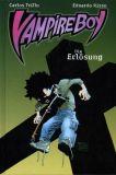 Vampire Boy (2006) 03: Die Erlösung