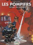 Les pompiers 01: Des gars des eaux