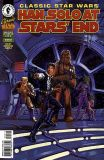 Classic Star Wars: Han Solo at Stars End (1997) 02