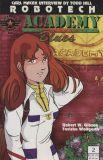 Robotech: Academy Blue (1995) 02