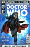 Doctor Who Event 2016: Doctor Who Supremacy of the Cybermen (2016) 05