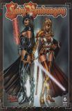 Lady Pendragon (1999) 06