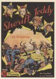 Sheriff Teddy (1994) 10: Die Belagerung