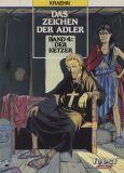 Das Zeichen der Adler (1988) 04: Der Ketzer