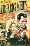 Archards Agents (Vol. 1) (2003) 01: A Most Convenient Murder