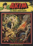 Akim - Neue Abenteuer (1990) 17: O-gur schlägt zu!