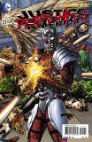 Justice League of America (2013) 07.1: Deadshot #1