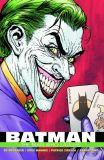 Batman: The Man Who Laughs TPB