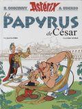 Astérix (1961) 36: Le papyrus de César
