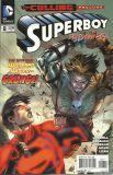 Superboy (2011) 08