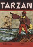 Tarzan (1998) 082: An Bord der Galeere