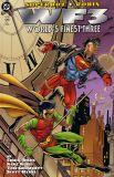 Superboy/Robin: World's Finest Three 01