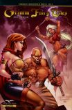 Grimm Fairy Tales (2005) 2011 Annual
