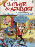 Clever & Smart (1972) 073: Das Chaos tobt - der Wahnsinn droht!