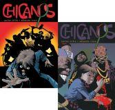 Chicanos (2005) Vol. 1-2 im Set
