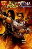 Army of Darkness / Xena (2008) 01