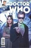 Doctor Who: The Twelfth Doctor Year Two (2016) 01