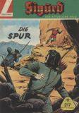 Sigurd - der ritterliche Held (1958) 217: Die Spur