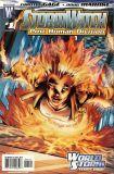 Stormwatch: P.H.D. (2007) 01