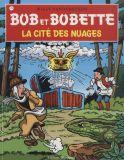 Bob et Bobette (1945) 173: La cité des nuages