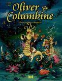 Oliver & Columbine 11: Der Ozean ohne Oberfläche