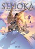 Slhoka 03: Die weiße Welt