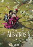 Albatros 01: Shanghait