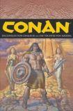 Conan (2006) 05: Juwelen von Gwahlur und Töchter von  Midora