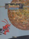 Donjon Monster 03: Die Hauptkarte