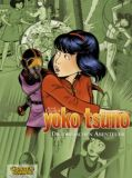 Yoko Tsuno Sammelband 01: Die deutschen Abenteuer