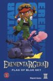 Erementar Gerad - Flag of Blue Sky 03