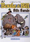 Boule & Bill 30: Bills Bande