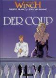 Largo Winch 03: Der Coup