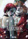 Albatros 02: Der böse Blick [Special Edition mit Figur]